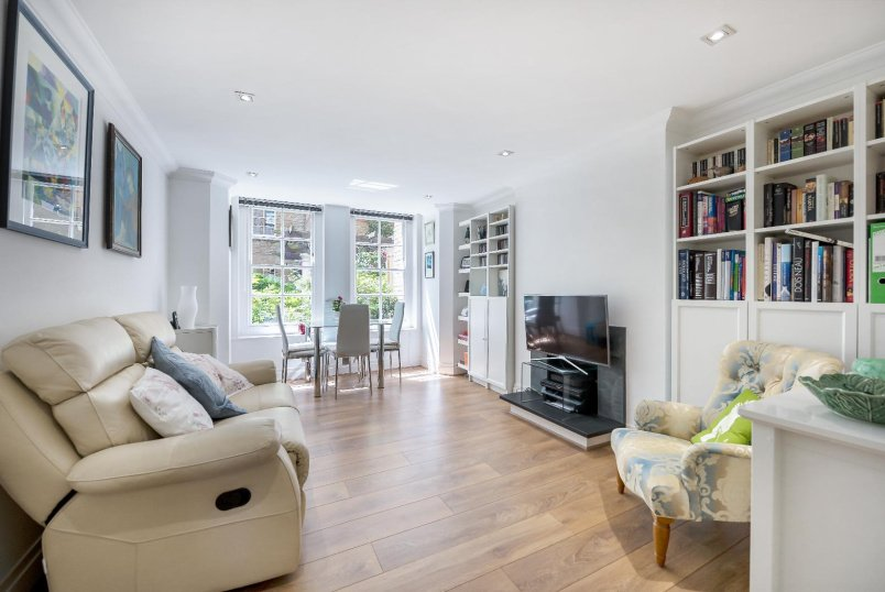 Apartment for sale in Pimlico and Westminster - REGENCY STREET, SW1P