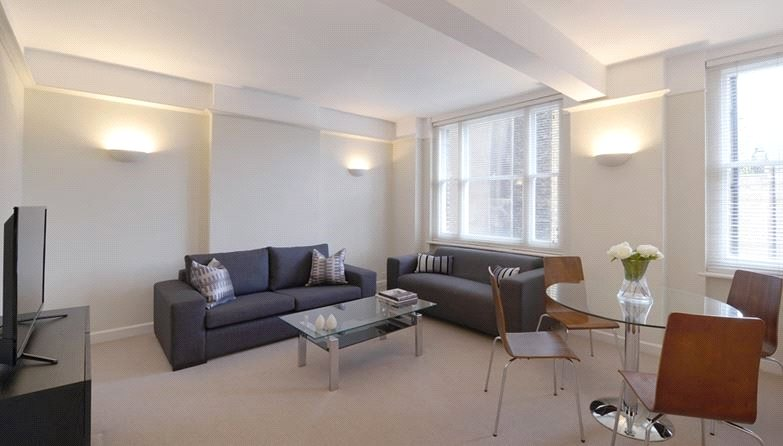 Flat/apartment to let - Hill Street, Mayfair, London, W1J