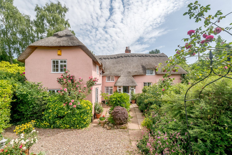 House for sale in Exeter - Broadclyst, Exeter, Devon, EX5