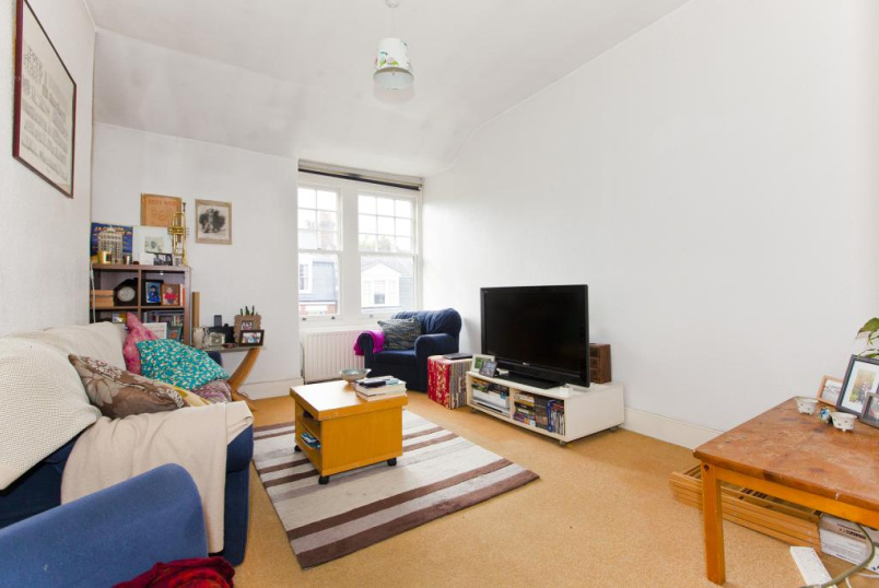 Flat/apartment to rent in Highgate - Milton Park, Highgate, N6