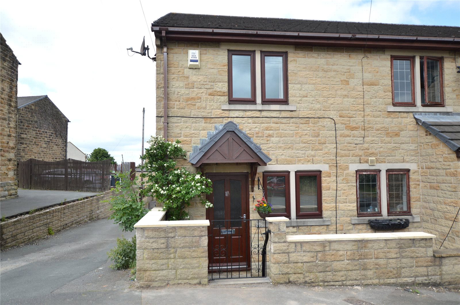 property for sale morley