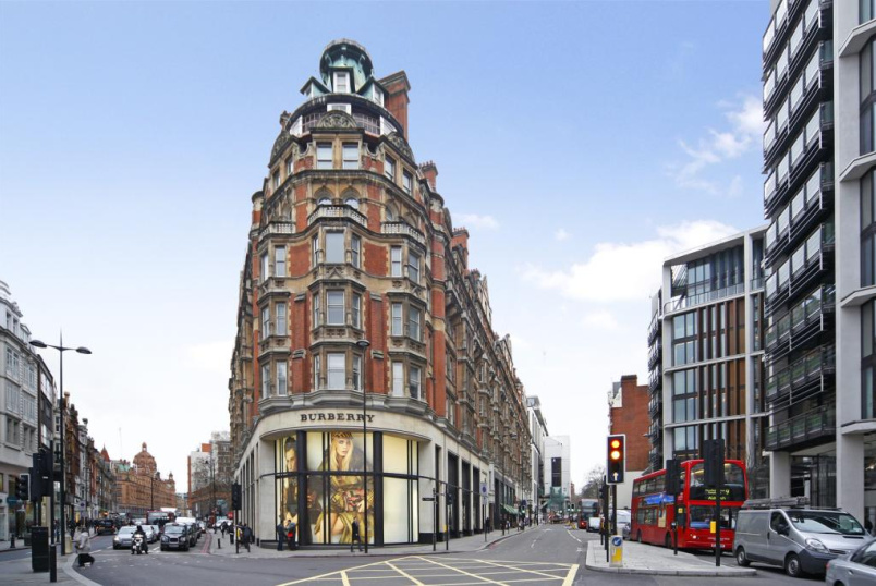 Flat/apartment to rent in Knightsbridge & Chelsea - Park Mansions, Knightsbridge, SW1X