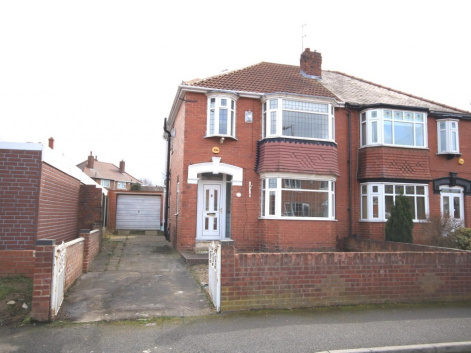 Gloucester Road, Wheatley, DONCASTER, DN2