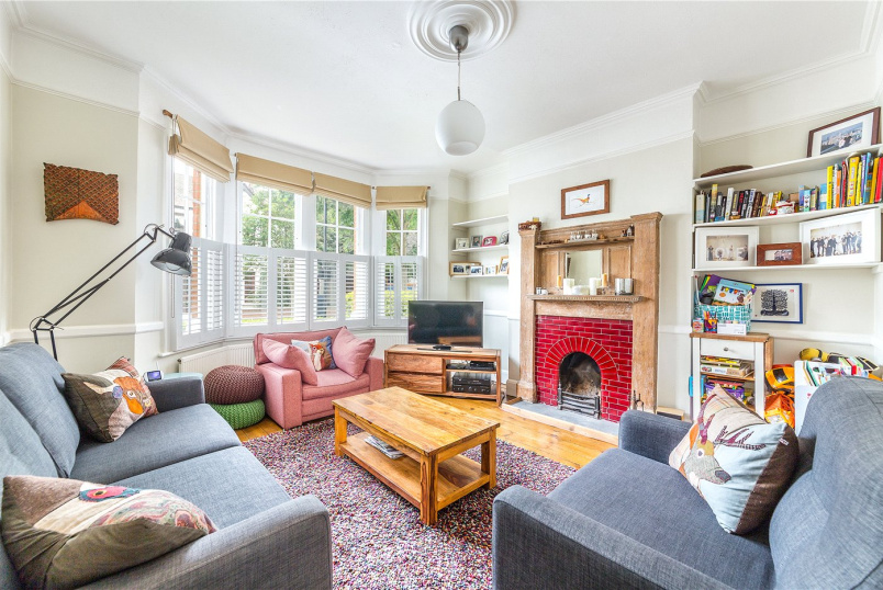 House for sale - Summerlands Avenue, London, W3
