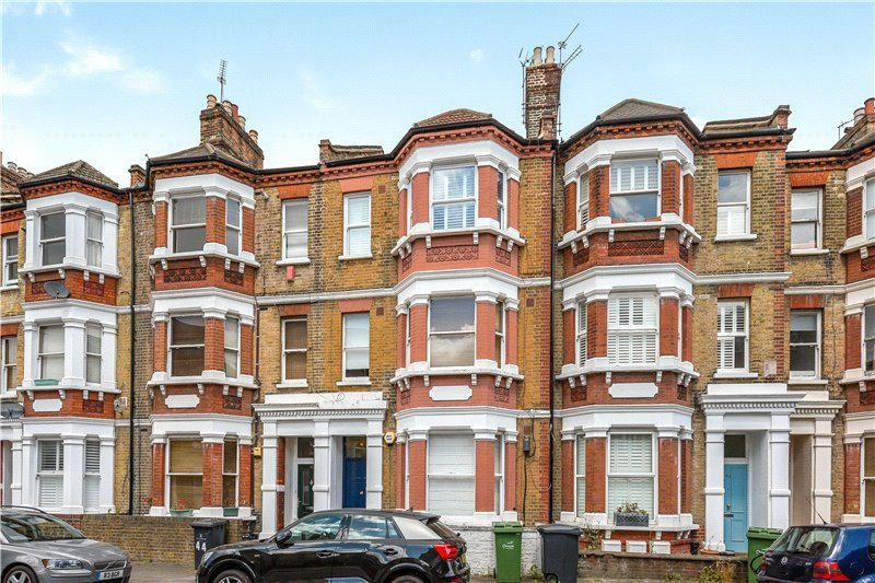 Flat/apartment for sale in Kennington - Crewdson Road, Oval, SW9