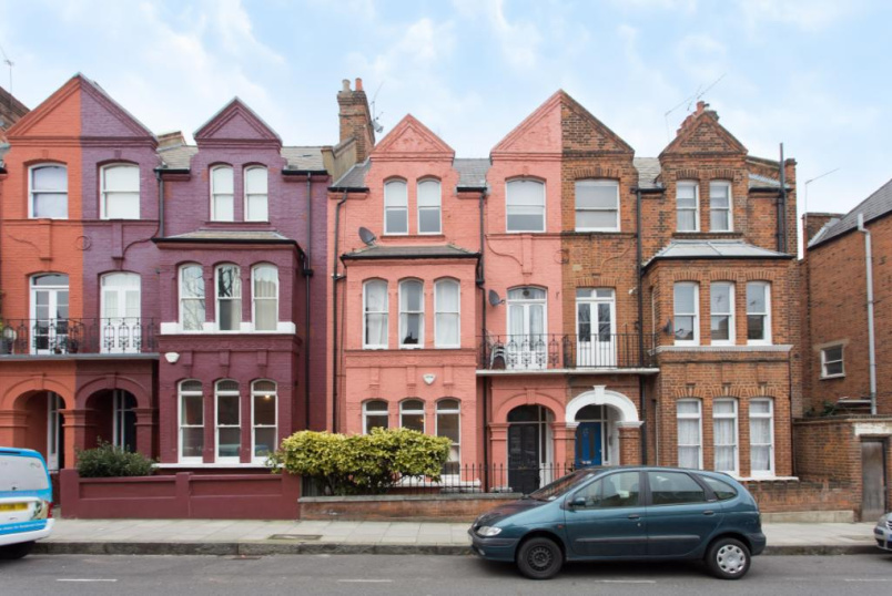 Flat/apartment to let - Baalbec Road, Highbury, N5