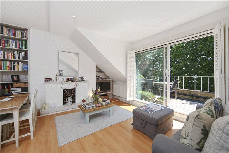 Flat/apartment for sale in Hammersmith - Gratton Road, Brook Green, W14