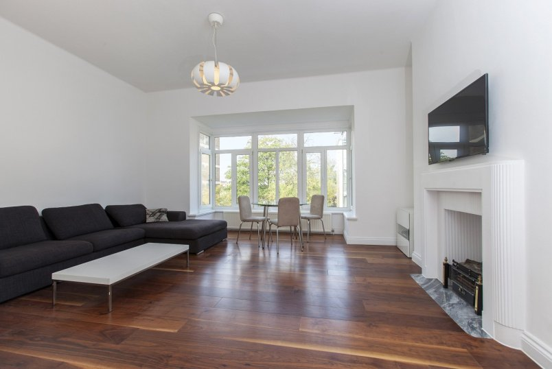 Flat to rent in St Johns Wood - ST EDMUNDS COURT, NW8 7QL