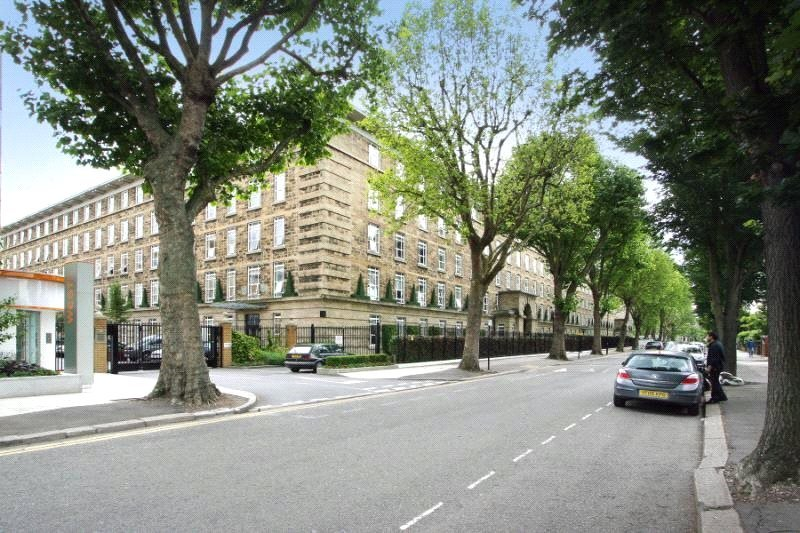 Flat/apartment for sale in Ealing & Acton - Bromyard House, Bromyard Avenue, London, W3