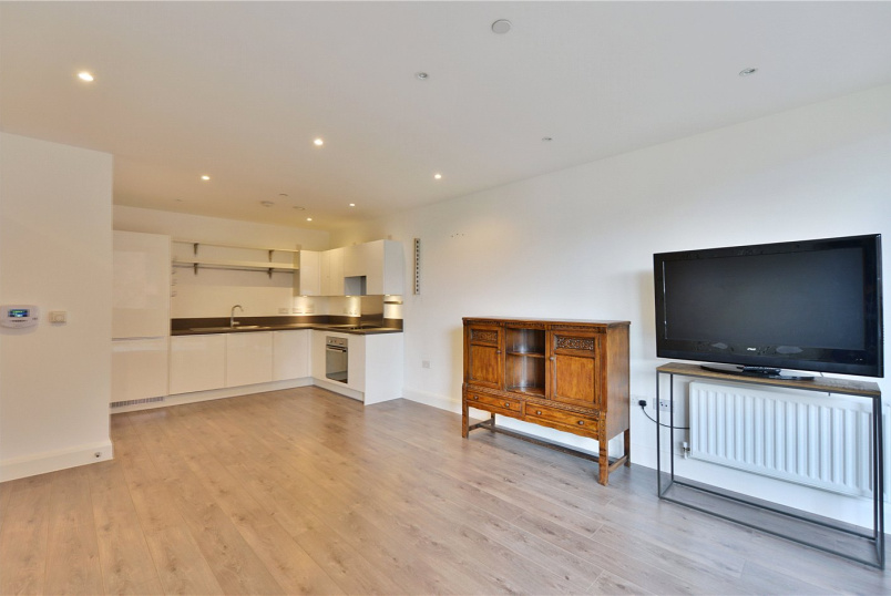 Flat/apartment for sale in Bow - Hoey Court, 4 Barry Blandford Way, London, E3