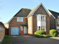 Alverton Close, Great Notley, Braintree, Essex