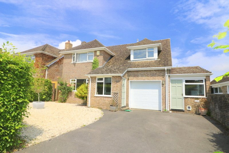 House for sale in Sway - Bond Close, Sway, Lymington, SO41