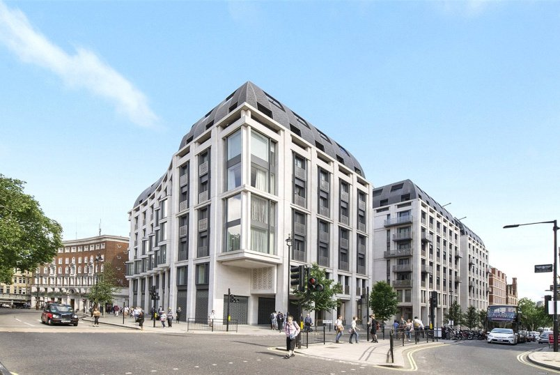 Flat/apartment to rent in Clerkenwell & City - Strand, London, WC2R
