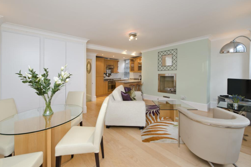 Flat/apartment to rent in Paddington & Bayswater - Weymouth Street, Marylebone, London, W1G