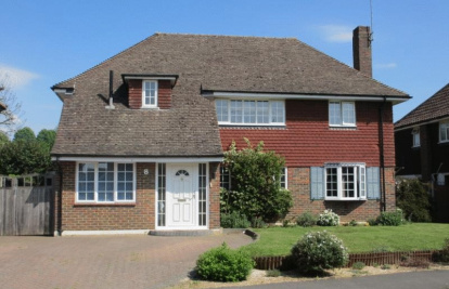 Maplehatch Close, Godalming, GU7