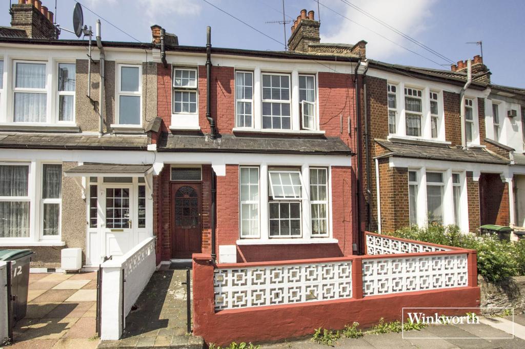 Wondrous 3 Bedroom Property To Rent In Brampton Road London N15 Download Free Architecture Designs Crovemadebymaigaardcom