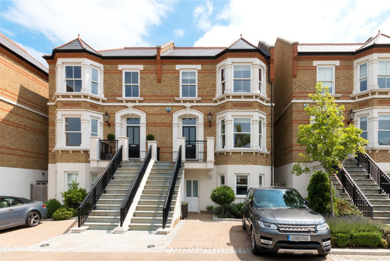 for sale in New Cross - Jerningham Road, London, SE14