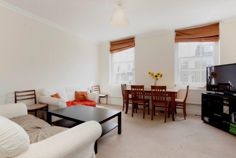 to rent in Clerkenwell & City - Chadwell Street, Clerkenwell, EC1R