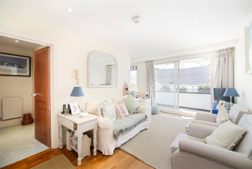Flat/apartment for sale in Notting Hill - Westbourne Gardens, London, W2