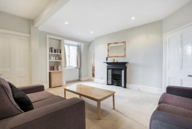 Apartment for sale in Pimlico and Westminster - GREYCOAT STREET, SW1P