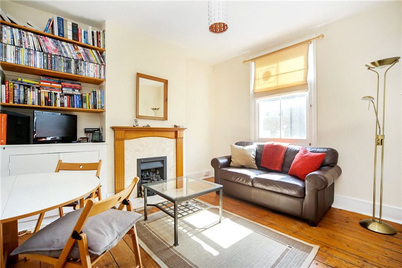 Flat/apartment to rent in Shepherds Bush & Acton - Westville Road, Shepherds Bush, W12