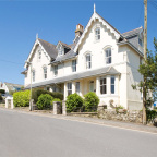 The Lodge, Devon Road, Salcombe, TQ8