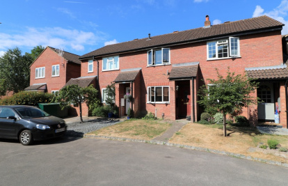 Bracken Close, Bookham, Surrey