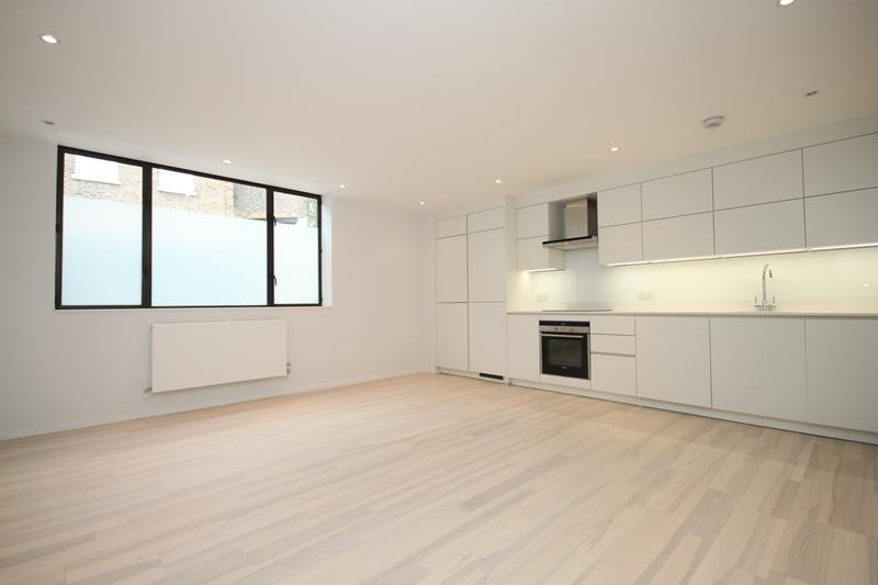 Flat to rent in St Johns Wood - GLOUCESTER AVENUE, NW1 8JA