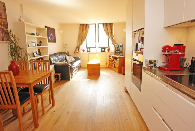 Flat/apartment to rent in Dulwich - Mundania Road, East Dulwich, SE22