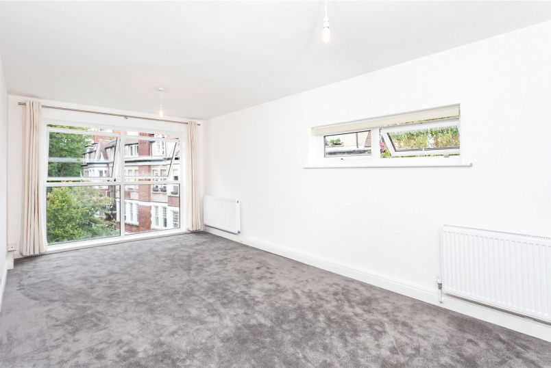 Flat/apartment to rent in Crouch End - Highview, 87 Crouch Hill, London, N8