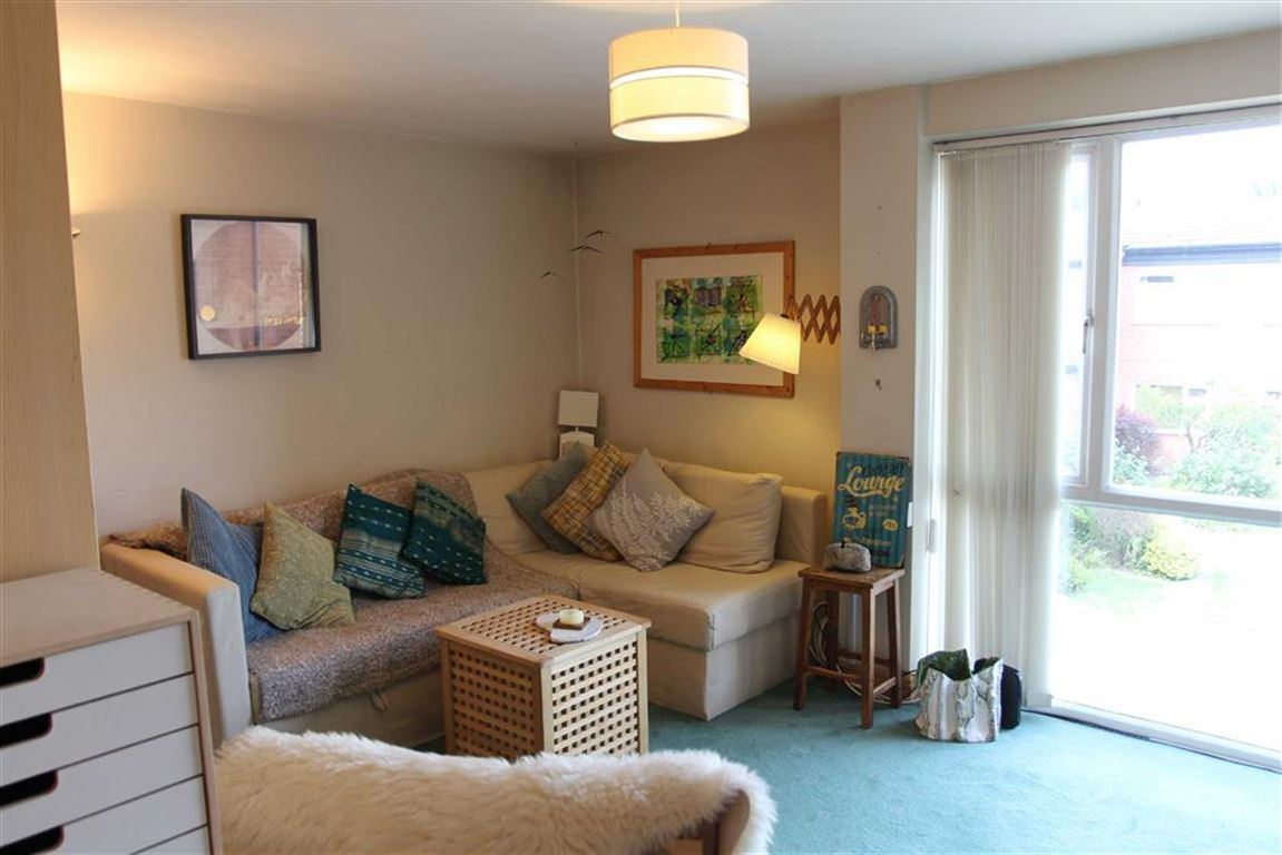 1 bedroom property for sale in Ashleigh Gardens, West End, Leicester ...