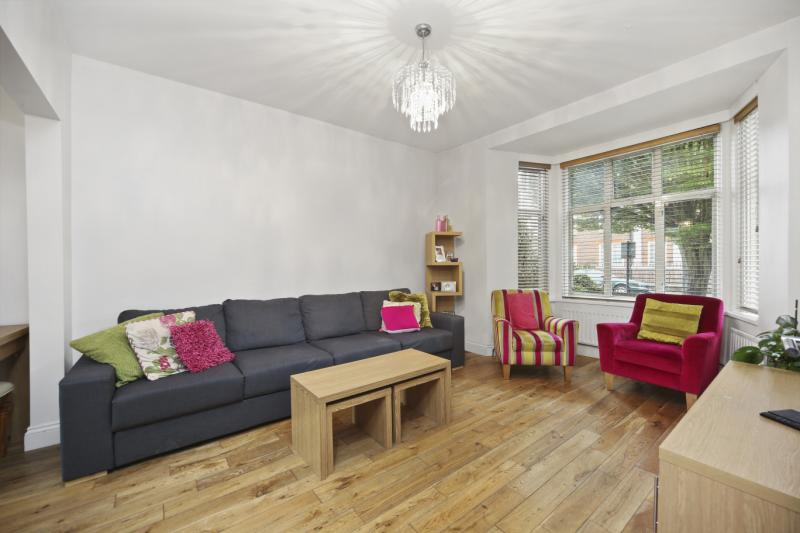 House to rent in Shepherds Bush & Acton - Aycliffe Road, Shepherds Bush, W12