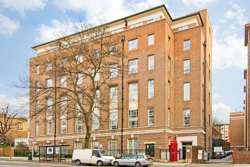 Apartment for sale in St Johns Wood - THE YOO BUILDING, NW8 9RF