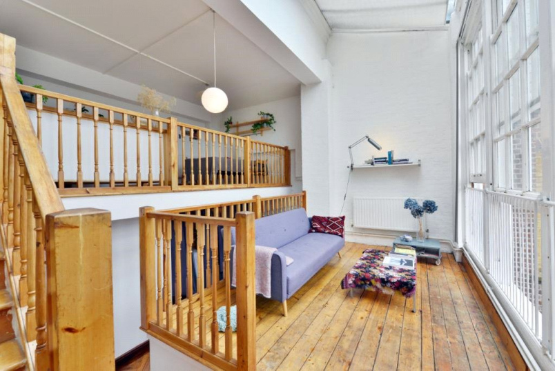 Flat/apartment for sale in Bow - Schoolbell Mews, London, E3