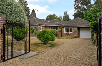 Three Gates Lane, Haslemere