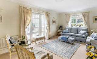 Burford Lodge, Dorking