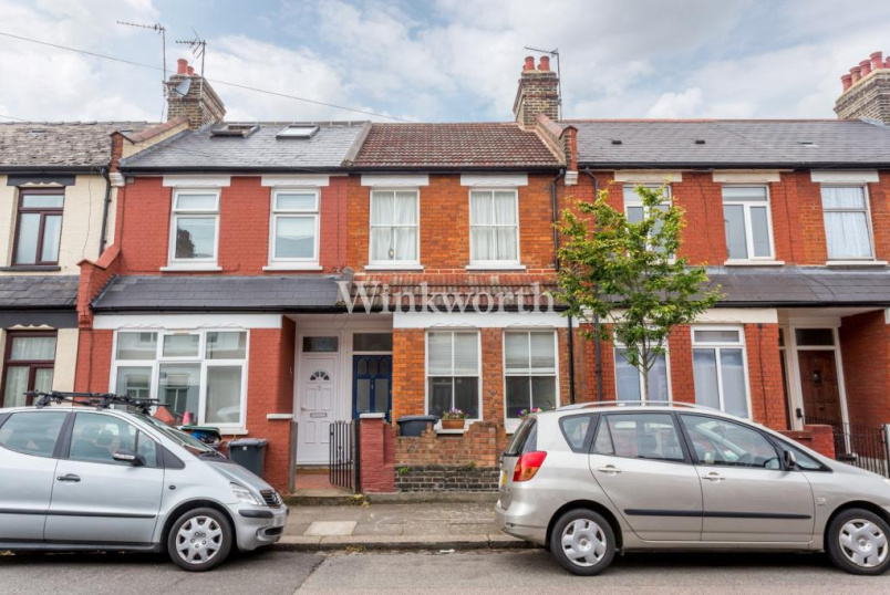 House to rent in Harringay - Cissbury Road, London, N15