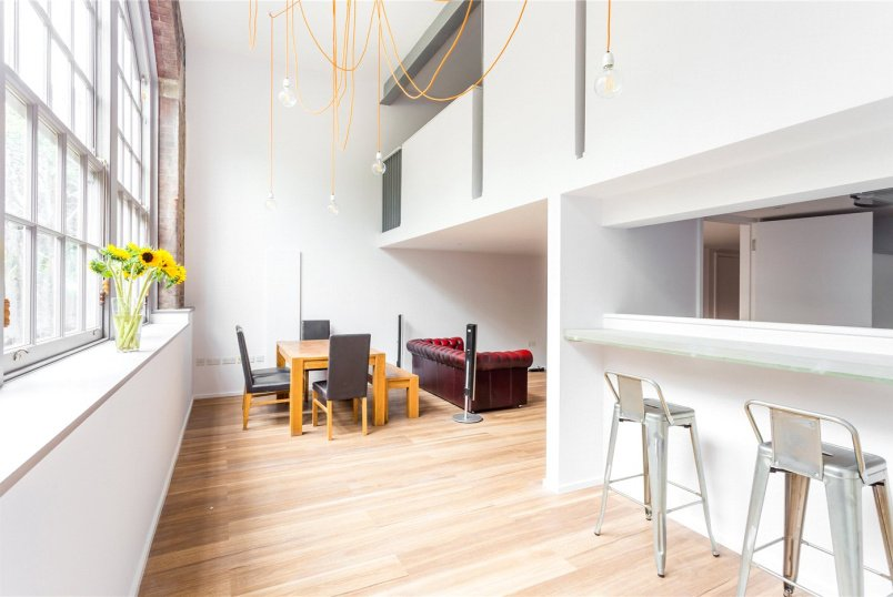 Flat/apartment for sale in Shoreditch - Stepney City Apartments, 49 Clark Street, London, E1