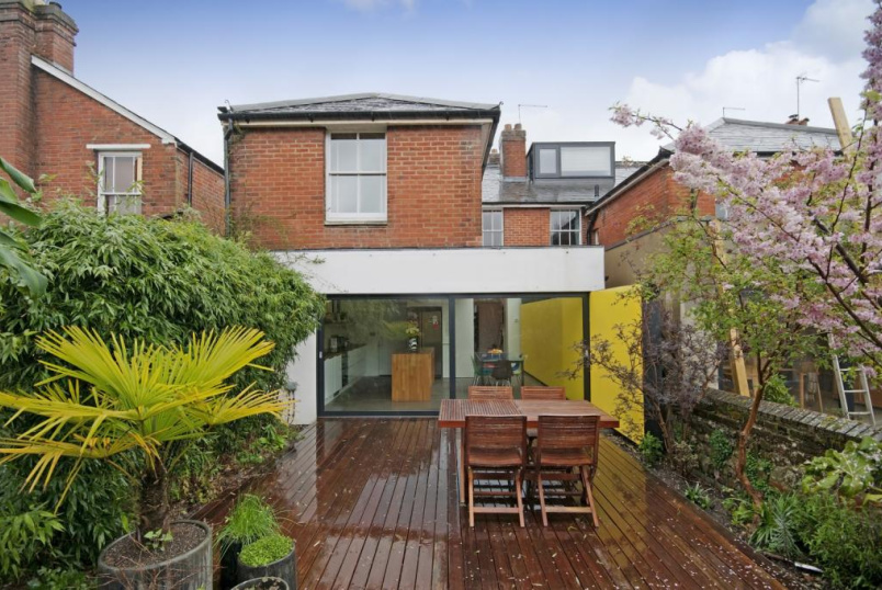 House to rent in Winchester - Parchment Street, Winchester, Hampshire, SO23