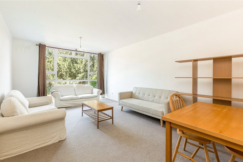 Flat/apartment for sale in Putney - Burton Lodge, Portinscale Road, London, SW15
