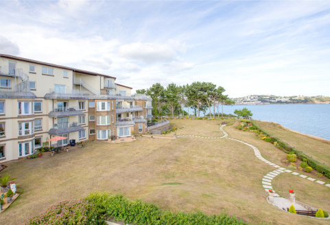 The Headlands, Cliff Road, Torquay, TQ2