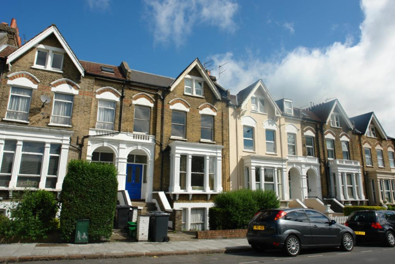 Flat/apartment to rent in Harringay - Endymion Road, Finsbury Park, N4
