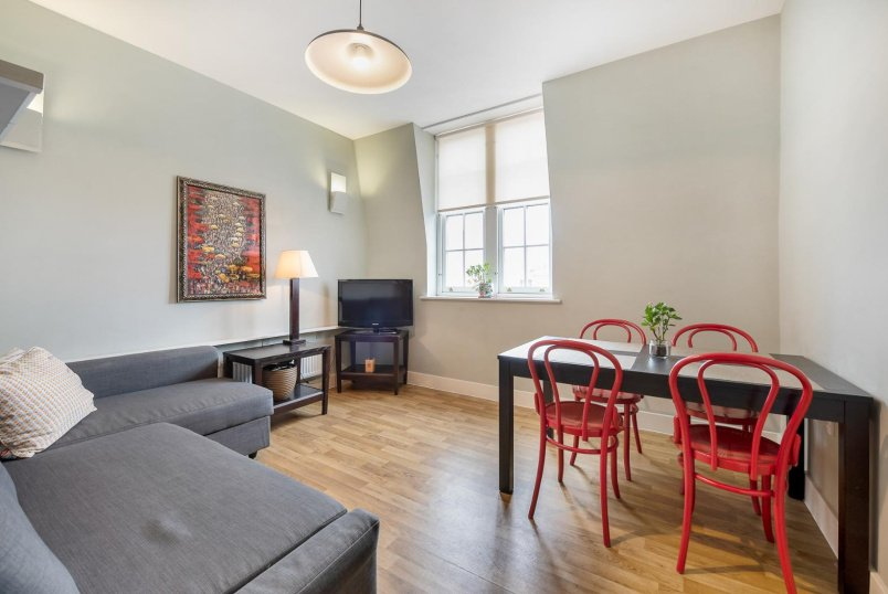 Apartment to rent in Pimlico and Westminster - REGENCY STREET, SW1P