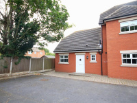 Crookesbroom Lane, Hatfield, Doncaster