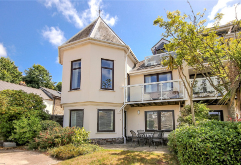 Flat 1, The Moorings, Embankment Road, Kingsbridge, TQ7