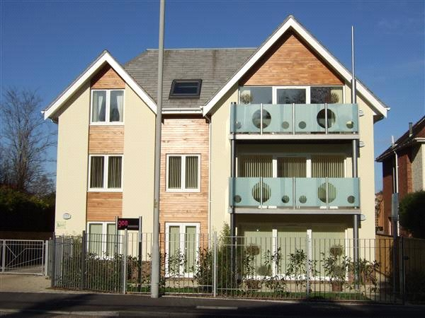 Flat/apartment for sale in Poole - Penn Hill Avenue, Lower Parkstone, Poole, BH14
