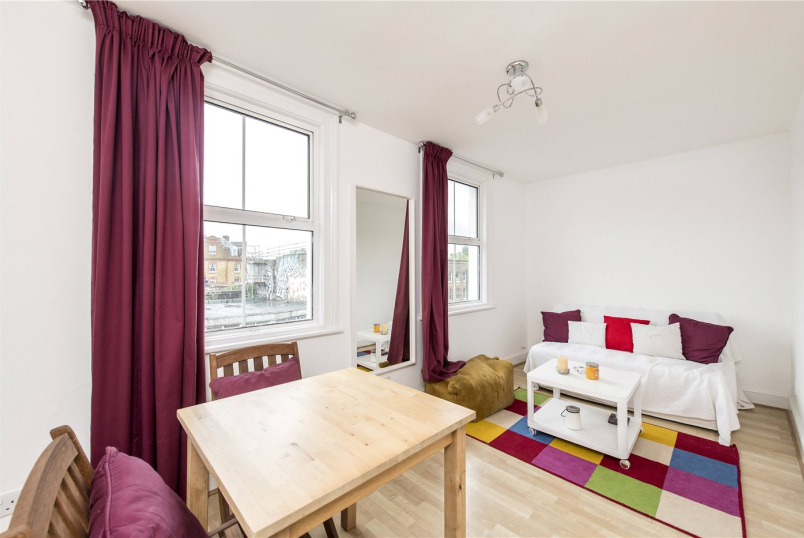 Flat/apartment to rent in Herne Hill - Railton Road, London, SE24