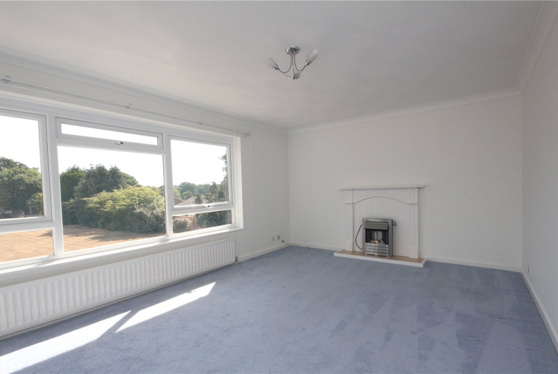 Flat/apartment to rent in Highcliffe - Preston Way, Christchurch, Dorset, BH23