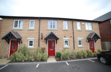 Vesey Court, Wellington, Telford