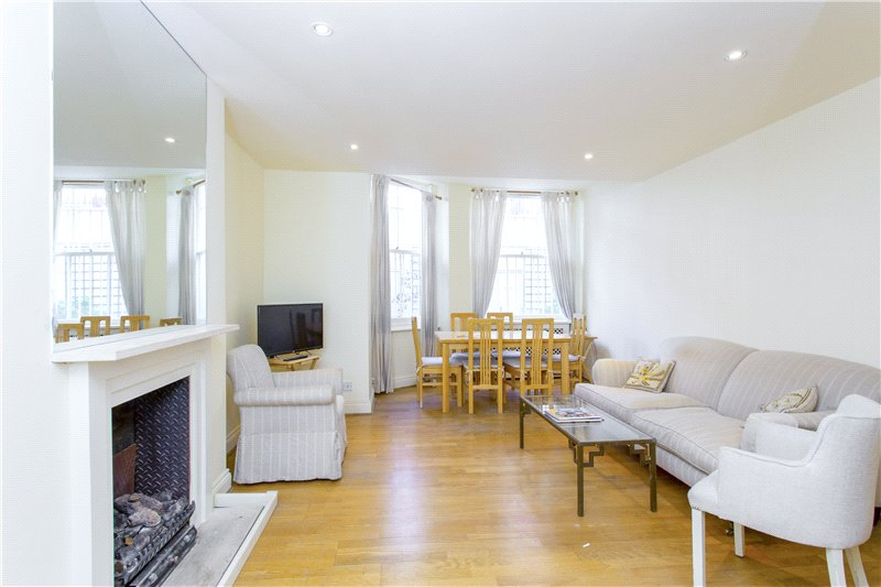 Flat/apartment to rent in  - Roland Gardens, South Kensington, SW7